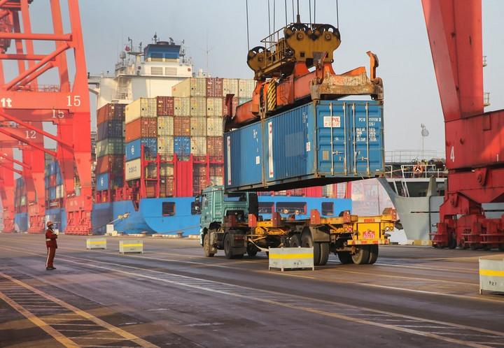 จีนกางตัวเลข 'การค้าระหว่างประเทศ' ปี 2020 อาเซียนรั้งหุ้นส่วนรายใหญ่สุด