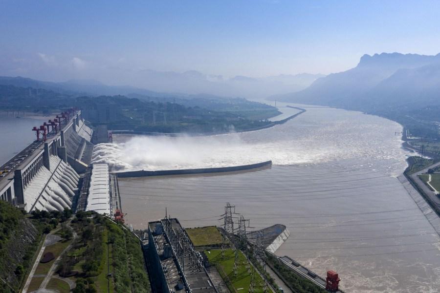 จีนลงทุน 'ด้านการอนุรักษ์น้ำ' แตะระดับสูงสุดใหม่ ในปี 2020