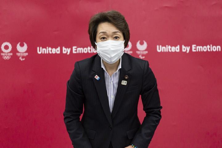 'ฮาชิโมโตะ' ประธานโตเกียว 2020 ยัน 'ปลอดภัยยืนหนึ่ง' เกมยังคงจัด
