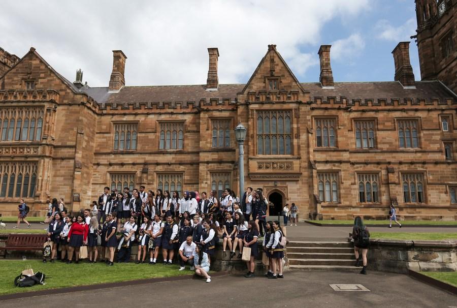 ภาค 'ศึกษาต่างประเทศ' ออสเตรเลียยังอ่วม เซ่นพิษโควิด-19
