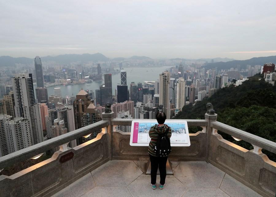 จีนเล็งปรับปรุง 'ระบบเลือกตั้ง' รับรอง 'ผู้รักชาติ' บริหารฮ่องกง